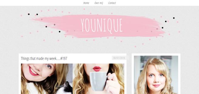 Youniqueblog